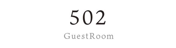 タワー館502