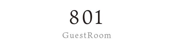 タワー館801