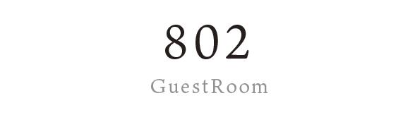 タワー館802