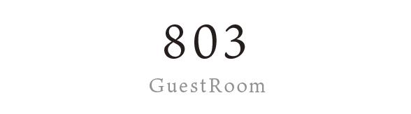 タワー館803